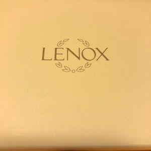 Lenox Accents - NWB. Lenox Artiste candlestick pair